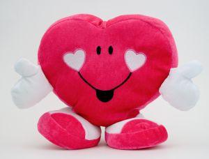 история праздника дня Святого Валентина