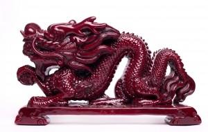 2012 – год Черного Дракона. Как его лучше встретить?